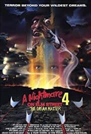 Pesadilla en Elm Street 4: El amo del sueño Online Completa en Español Latino