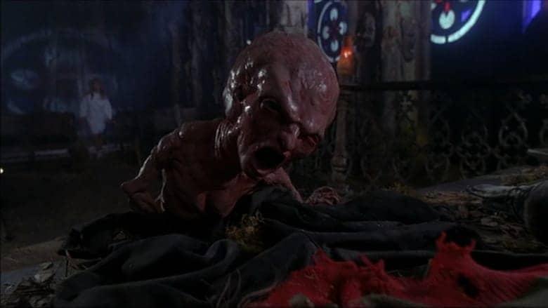 Pesadilla en Elm Street 5: El niño de los sueños Completa en  Español Latino