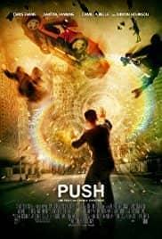 Push (Héroes) (2009) Online Completa en Español Latino