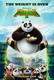 Kung Fu Panda 3 Online Completa en Español Latino