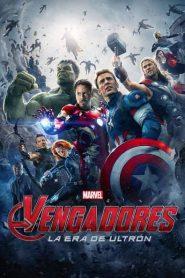 Vengadores 2 La era de Ultrón Online (2015) Completa en Español Latino
