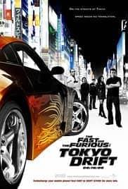Rapidos y Furiosos 3: Tokyo Race Online Completa en Español Latino