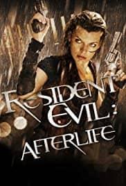 Resident Evil 4: La Resurrección Online Completa en Español Latino