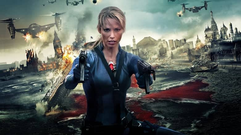 Resident Evil 5: Venganza Online Completa en Español Latino