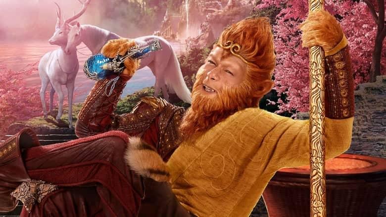 The Monkey King 3: Kingdom of Women Online Completa Español Latino