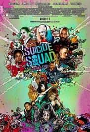 Escuadrón Suicida Online (2016) Completa en Español Latino