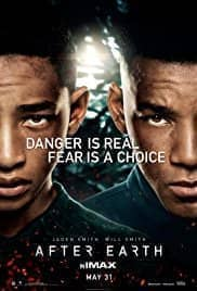 After Earth: Después de la Tierra Online Completa en Español Latino