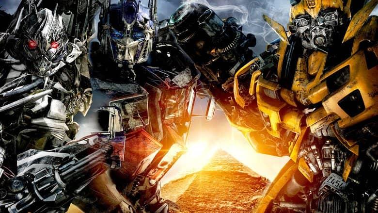 Transformers 2: La venganza de los caídos (2009) Online Completa en Español Latino