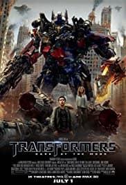 Transformers 3: El lado oscuro de la Luna (2011) Online Completa en Español Latino
