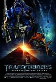Transformers 2 La venganza de los caídos Online (2009) Completa en Español Latino