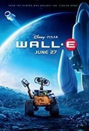 WALL·E Online Completa en Español Latino