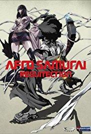 Afro Samurai: Resurrection Online Completa en Español Latino