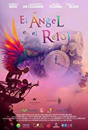 El ángel en el reloj Online Completa en Español Latino