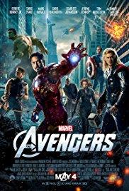 Los Vengadores  Online (2012) Completa en Español Latino