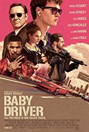 Baby Driver Online (2017) Completa Español Latino