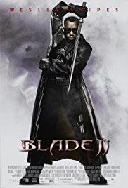 Blade 2 Online (2002) Completa en Español Latino