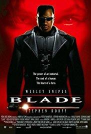 Blade Online (1998) Completa en Español Latino