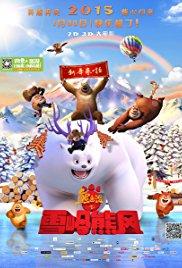 Boonie Bears: Un invierno místico Online Completa en Español Latino