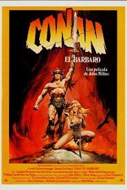 Conan, el bárbaro (1982) Online Completa en Español Latino