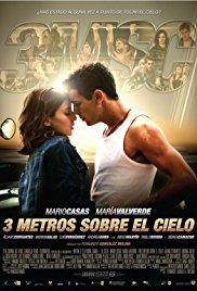 Tres Metros sobre el Cielo Online (2010) Completa en Español