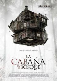 La cabaña en el bosque Online (2012) Completa en Español Latino