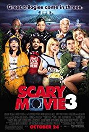 Scary Movie 3 Online Completa en Español Latino