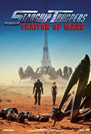 Starship Troopers 5: Traidores de Marte Online Completa en Español Latino