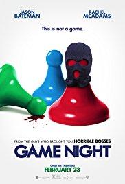 Game Night (Noche de juegos) 2018 Online Completa en Español Latino