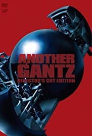 Another Gantz Online Completa en Español Latino
