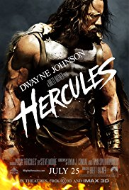 Hércules (2014) Online Completa en Español Latino