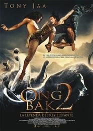 Ong Bak 2 Online Completa en Español Latino