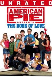 American Pie El libro del amor Online (2009) Completa Español Latino