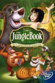 El libro de la selva Online (1967) Completa en Español Latino