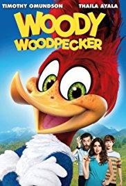 El pájaro loco: La película Online Completa en Español Latino