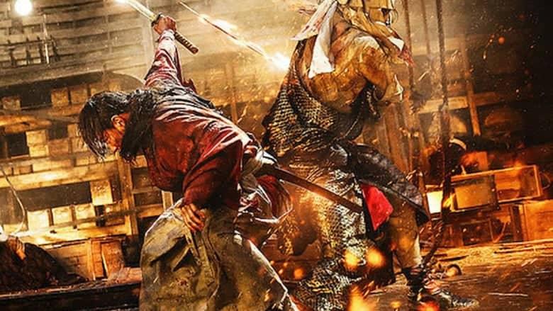 Samurai X: La Leyenda Termina Online Completa en Español Latino