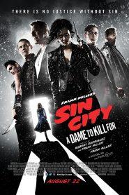 Sin City: La Mujer por la que Mataría Online Completa en Español Latino