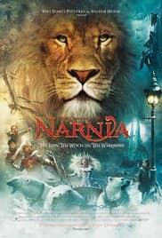 Las crónicas de Narnia: El león, la bruja y el Ropero Online Completa en Español Latino
