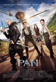 Peter Pan Viaje a Nunca Jamás Online (2015) Completa en Español Latino
