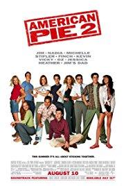 American Pie 2 Online Completa en Español Latino