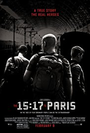 15:17 Tren a París Online Completa en Español Latino