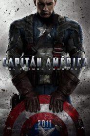 Capitán América Online (2011) Completa en Español Latino