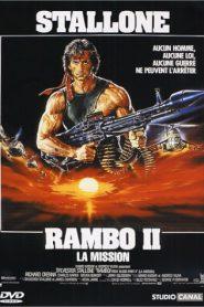Rambo 2 Online (1985) Completa en Español Latino