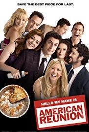 American Pie: El reencuentro Online Completa en Español Latino