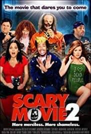 Scary Movie 2 Online Completa en español Latino