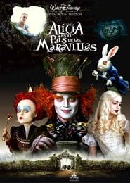 Alicia en el país de las maravillas Online (2010) Completa en Español Latino