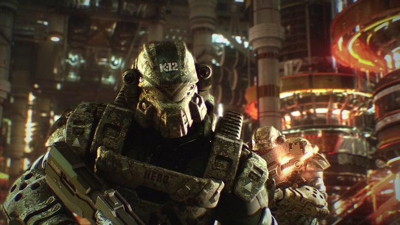 Starship Troopers 4: Invasión Online Completa en Español Latino