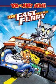 Tom y Jerry en la super carrera Online Completa en Español Latino