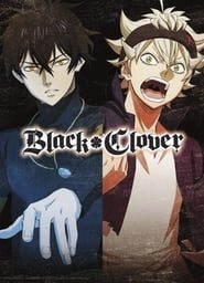 Black clover Online Completa Sub Español