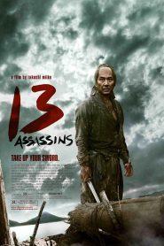 13 asesinos (2010) Online Completa en Español Latino
