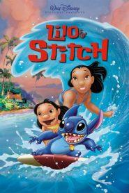 Lilo y Stitch (2002) Online Completa en Español Latino